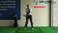 Golf Pro Webb Simpson: Powerful Downswing Lag Video - by Pete Styles