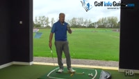 Wedge Lesson by PGA Teaching Pro Adrian Fryer Video