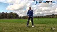 Weight - Golf Lessons & Tips Video by Pete Styles