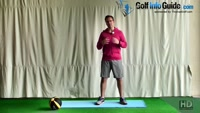 Weighted Superman For Core Strength Video - by Peter Finch