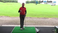 What A Strong Golf Grip Does To The Club Face Video - by Peter Finch