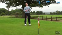 What Affect Does The Grain Have On The Speed That I Should Hit My Golf Putts Video - by Pete Styles