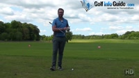 What Are The Basics For Consistent Golf Shots Video - by Peter Finch