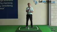 What Are The Best Drills To Help Improve My Golf Ball Striking? Video - by Peter Finch
