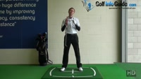 What Are The Best Golf Practice Drills For Winter? Video - by Pete Styles
