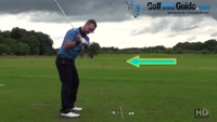 What Are The Causes Of The Shank In Golf Video - by Peter Finch
