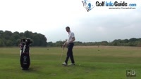 What Are The Effects Of How Far You Stand From The Golf Ball Video - by Pete Styles