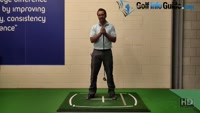 What Are The Key Alignment Check Points To Hit Sweet Hybrid Golf Shots Video - by Peter Finch