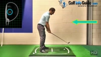 What Are The Key Down Swing Check Points To Hit Sweet Hybrid Golf Shots Video - by Peter Finch