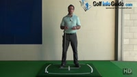 What Are The Key Elements Of My Footwork During A Good Golf Swing Video - by Peter Finch