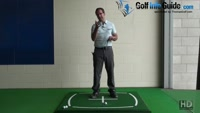 How to Hit a Hybrid Golf Club, What Are The Key Impact Check Points Video - by Peter Finch