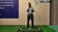 What Are The Key Set Up Check Points To Hit Sweet Hybrid Golf Shots Video - by Peter Finch