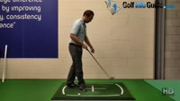 What Are The Key Take Away And Back Swing Check Points To Hit Sweet Hybrid Golf Shots Video - by Peter Finch