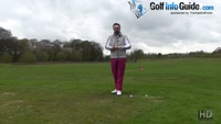 What Are The Key Thoughts You Need To Have For Golf Shots Video - by Peter Finch