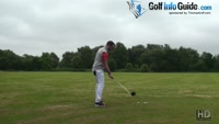 What Are The Other Ball Flight Options - Senior Golf Tip Video - by Peter Finch