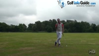 What Are The Other Options For Adding Height To Golf Shots Video - by Peter Finch