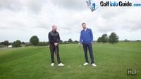 What Are The Pitfalls Of A Ball Back, Hands Ahead Pitching Technique - Video Lesson by PGA Pros Pete Styles and Matt Fryer