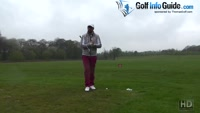 What Are The Potential Causes Of A Frozen Golf Swing In The Takeaway Video - by Peter Finch
