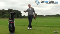 What Are The Warning Signs Of A Golf Slump Video - by Pete Styles