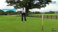Pendulum Putting, What Are The Benefits Video - by Pete Styles