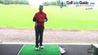 What Can Go Wrong With A Dominant Right Hand In The Golf Swing Video - by Peter Finch
