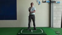 What Causes My Golf Drives To Fly Too Low Video - by Peter Finch