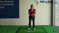 What Causes Short Putt Yips - and The Best Cure Video - by Natalie Adams
