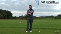 What Creating Lag With The Golf Driver Means Video - by Peter Finch