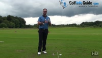 What Defines A Power Fade Golf Swing Video - by Peter Finch