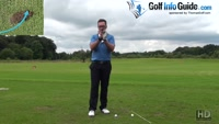 What Divot Shape Can Tell You About The Golf Swing Video - by Peter Finch