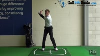 What Do People Mean When They Say Fire The Right Side In A Golf Swing? Video - by Pete Styles