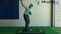 What Does Across The Line Mean In The Golf Swing And How Can I Stop It Video - by PGA Instructor Peter Finch