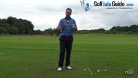 What Does Getting Stuck In Golf Downswing Mean Video - by Peter Finch