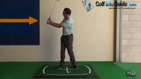 Top Of The Golf Swing, What Does It Mean Set The Club At The Top Video - by Peter Finch
