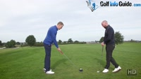 What Does It Mean To Shallow The Golf Club And How Can You Do It - Video Lesson by PGA Pros Pete Styles and Matt Fryer