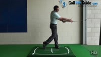 Golf Release, What Does Releasing The Golf Club Mean Video - by Peter Finch