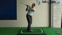 Golf Laid Off, How Can It Effect My Golf Game Video - by Peter Finch