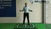 What Does The Term Clearing The Hips Mean In My Golf Swing? Video - by Peter Finch
