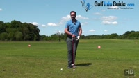 What Elements Are Needed For A Sweeping Golf Swing Video - by Peter Finch