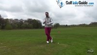 What Fat Golf Divots Show Video - by Peter Finch