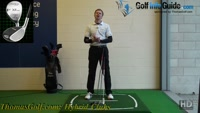 What Golf Clubs Are Easiest To Hit Golf Tip For Irons Hybrids And Woods Video - by Pete Styles