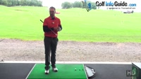 What Happens When Hitting A Golf Hook Shot Video - by Peter Finch