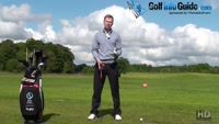 What Is A Chicken Wing In The Golf Swing Video - by Pete Styles
