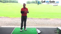 What Is A Dominant Right Hand In The Golf Swing Video - by Peter Finch