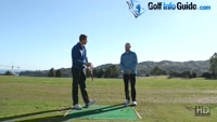 What Is A Flat Left Wrist And How Can It Help My Golf - Video Lesson by PGA Pros Pete Styles and Matt Fryer