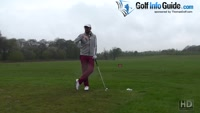 What Is A Frozen Takeaway In The Golf Swing Video - by Peter Finch