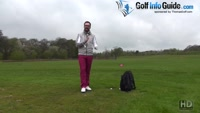 What Is A Golf Impact Bag For Creating Better Strikes Video - by Peter Finch