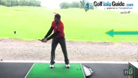 What Is A Golf Knock Down Shot Compared To A Full Shot Video - by Peter Finch