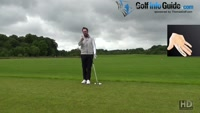 What Is A Golf Trigger Finger Video - by Peter Finch