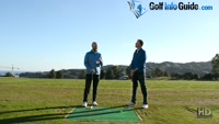 What Is A Hip Bump And Should I Do It - Video Lesson by PGA Pros Pete Styles and Matt Fryer